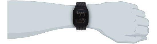 Relojes De Pulsera Para Hombre Classic Carbon Fever Swatch