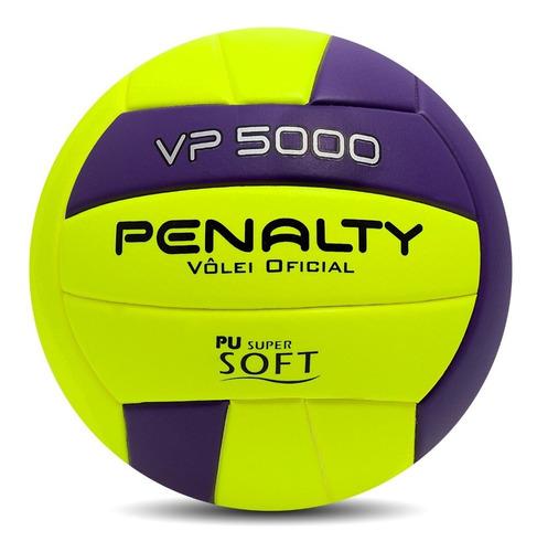 Imagen 1 de 1 de Pelota De Voley Penalty Modelo Vp 5000