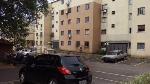 Imagem 1 de 14 de Apartamento À Venda, 42 M² Por R$ 100.000,00 - Protásio Alves - Porto Alegre/rs - Ap0862