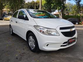 Chevrolet Onix 2018 Joy Completo 20.000 Km Impecável