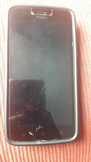 Celular Moto C 8g