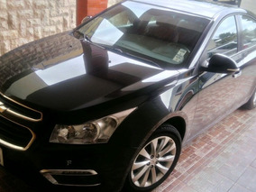 Chevrolet Cruze 2016 1.8 4p 4x2 Ta