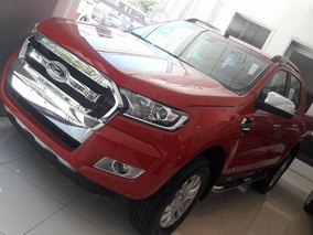 Ford Ranger 0km Cuotas Bajas!!