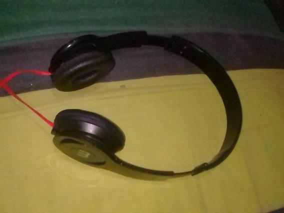 Headphone Preto Marca M Modelo Favix