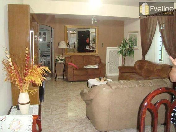 Casa Com 3 Dorms, Jardim Santa Carolina, Mogi Das Cruzes - R$ 350 Mil, Cod: 506 - V506