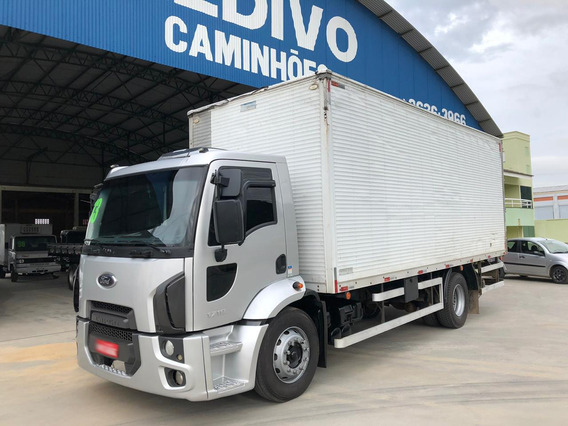 Ford Cargo 1719 Toco