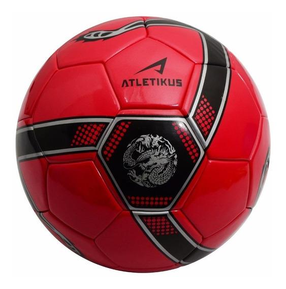 Balones Fútbol N5 Unisex Atletikus Mars