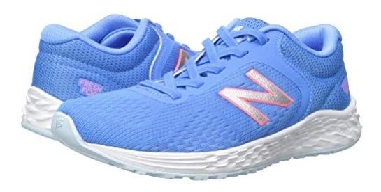 Zapatos Deportivos New Balance Niñas (envio Gratis)