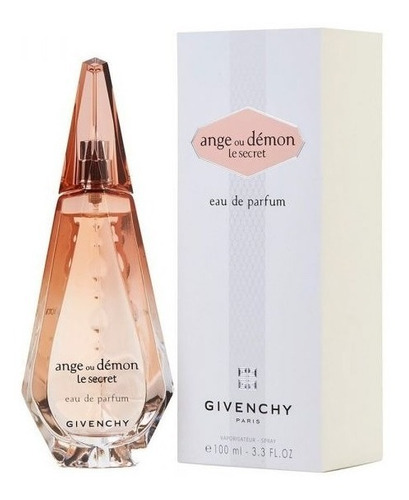Imagen 1 de 5 de Perfume Givenchy Angel O Demonio Le Secret Edp 100ml