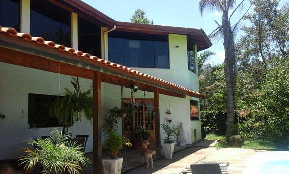 Chácara Com 3 Dorms, Da Lagoa, Itapecerica Da Serra - R$ 850 Mil, Cod: 3771 - V3771