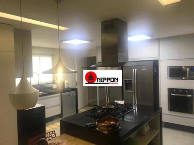 Apartamento Com 3 Dormitórios À Venda, 330 M² Por R$ 4.300.000 - Vila Califórnia - São Paulo/sp - Ap1396