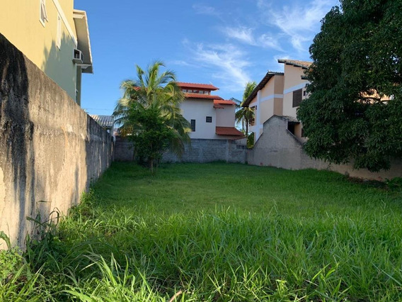 Terreno Em Camboinhas, Niterói/rj De 0m² À Venda Por R$ 580.000,00 - Te325867