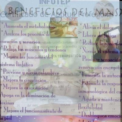 Masajes Para Mujeres A Domicilio