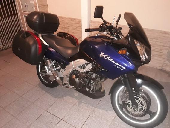 Suzuki Suzuki Vstrom Dl1000