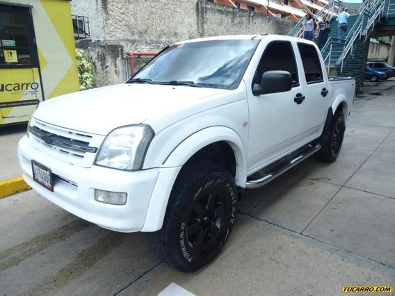 Chevrolet Luv 2006