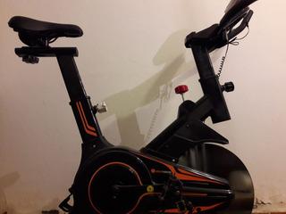 Bicicleta Inndor Profesional