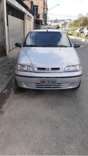 Fiat Siena 2004 1.0 Fire 4p 55 Hp
