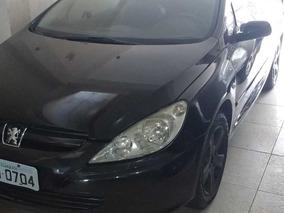 Peugeot 307 Cc 2.0 Aut. 2p