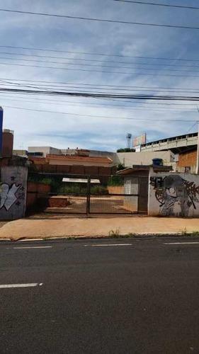 Imagem 1 de 6 de Aluguel De Comercial / Ponto  Na Cidade De Ribeirão Preto 27309
