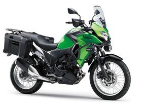 Kawasaki - Versys-x 300 Tourer Abs - Zero Km 2018
