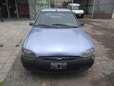 Ford Escort 1.8 Lx D Aa Plus