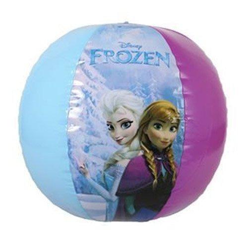 Disney Frozen Pelota De Playa Inflable
