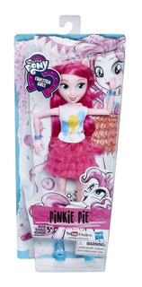 Muñeca My Little Pony Equestria Girls Pinkie Pie (3790)