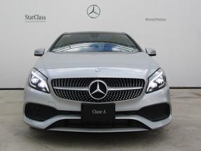 Mercedes-benz Clase A 1.6 200 Cgi Sport At Demo