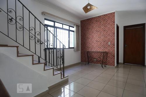 Casa À Venda - Jardim Éster Yolanda, 3 Quartos,  150 - S892899129
