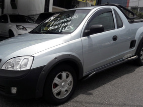 Chevrolet Montana 1.8 Flex Power 2p