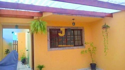 Imagem 1 de 18 de Casa Com 3 Dormitórios À Venda, 160 M² Por R$ 692.000,00 - Parque Assunção - Taboão Da Serra/sp - Ca13435