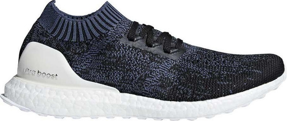 Tenis Hombre adidas Ultraboost Uncaged Cm8278 Running Correr