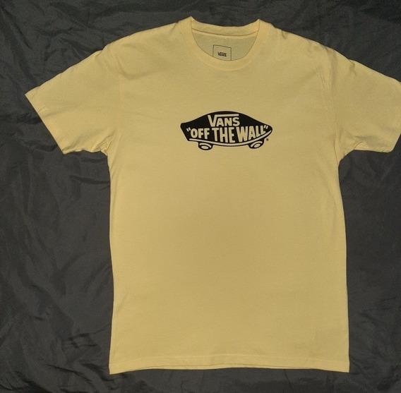 T-shirt De Vans