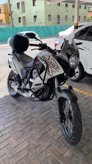Honda Transalp 700 Cc