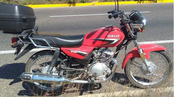 Yamaha Ybr125 Excelentes Condiciones