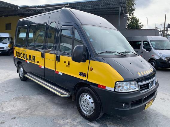 Fiat Ducato Escolar 30 Lugares Ônibus