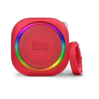 Mini Parlante Divoom Airbeat30 Bluetooth Resistente Agua