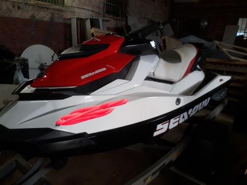 Jetski Seadoo Gts 130 2012