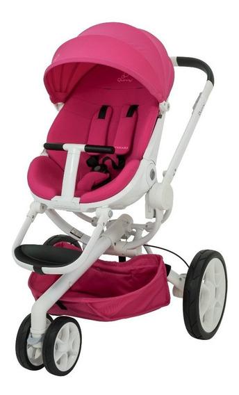 Cochecito Bebé Quinny Moodd Pink Passion