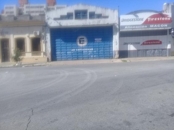 Excelente Local/deposito En La Aguada