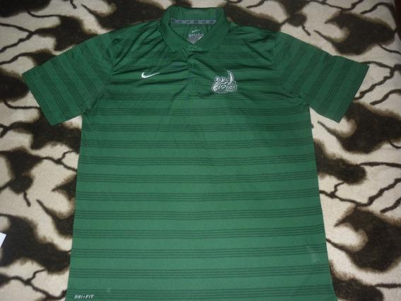 L Chomba Golf Nike Dri Fit Verde 49ers Talle L Art 68816