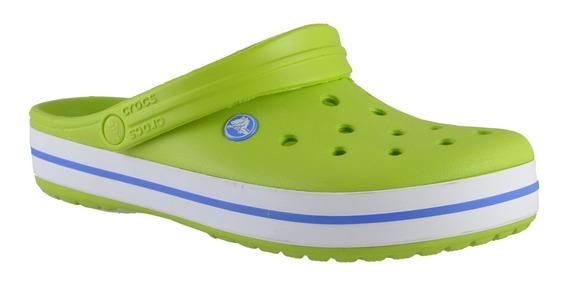 Crocs Crocband 36u Verde