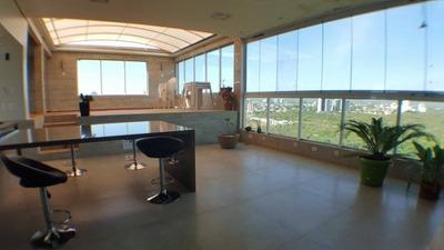 Penthouse Em Plano Diretor Sul, Palmas/to De 420m² 4 Quartos À Venda Por R$ 2.900.000,00 Ou Para Locação R$ 8.500,00/mes - Ph95452lr