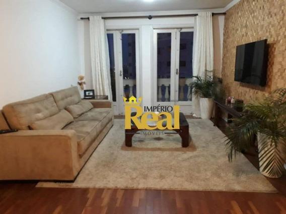 Apartamento Com 3 Dormitórios À Venda, 116 M² Por R$ 930.000 - Vila Madalena - São Paulo/sp - Ap6304