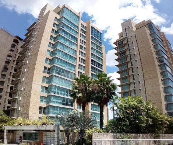 Apartamentos En Alquiler En Campo Alegre Mls #20-18365 Mj