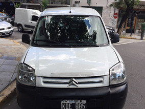 Citroën Berlingo 1.6 Sx Hdi 92cv Am53 2011