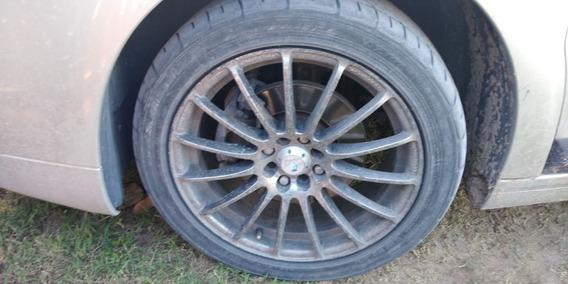 4 Ruedas Completas 17 Citroen C4 O Peugeot 408