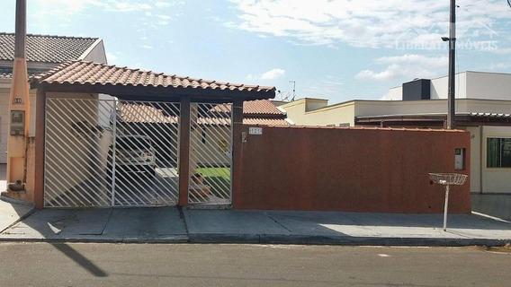 Casa Em Condomínio Fechado Em Iperó - R$ 350.000,00 - Ca0265