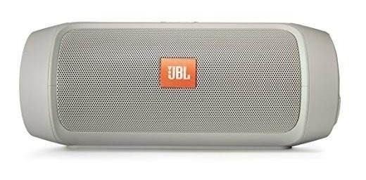 Jbl Charge 2+ Altavoz Bluetooth A Prueba De Salpicaduras Gri