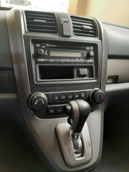 Jeepeta Honda Crv